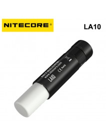 NiteCore LA10 Cree XP-G2 S3 135 Lumens Lantern LED Magnetic Flashlight (1 x AA)