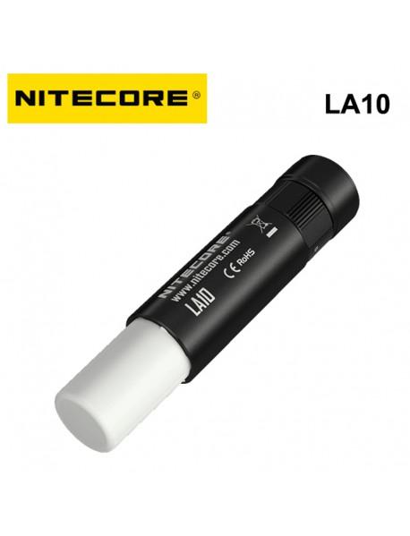NiteCore LA10 Cree XP-G2 S3 135 Lumens Lantern LED Magnetic Flashlight (1 x AA)