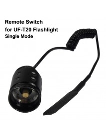 Remote Pressure Switch for UniqueFire UF-T20 Flashlight (1 pc)