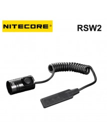 NiteCore RSW2 Remote Switch Suitable for P10 / P20 Flashlight