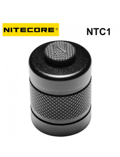 NiteCore NTC1 Tail-cap Switch Assembly for SRT6 / CR6 / P25 / P16 / MH2C / MT2C