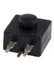 DIY LED Flashlight Clicky Switch 11.6mm x 9.2mm for LED Flashlight (5 pcs)
