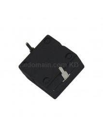 DIY LED Flashlight Clicky Switch 12mm x 9.2mm for LED Flashlight (5 pcs)