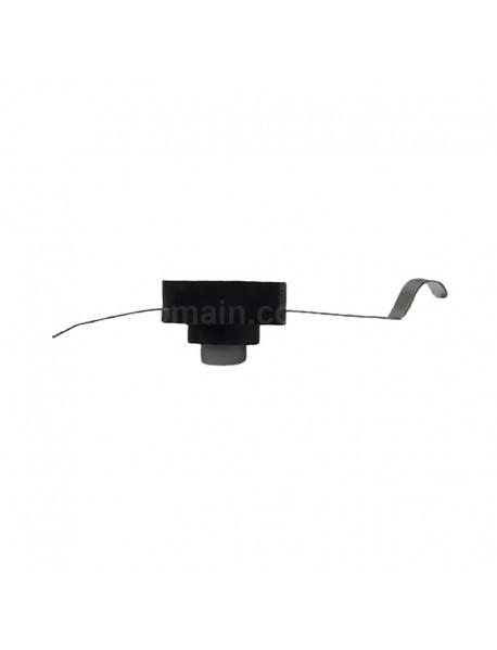 DIY LED Flashlight Clicky Switch 12mm x 8mm x 8.2mm for LED Flashlight (5 pcs)