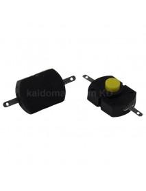 DIY LED Flashlight Clicky Switch 17.8mm x 9.5mm for LED Flashlight (5 pcs)