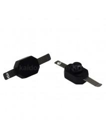 DIY LED Flashlight Clicky Switch 14.8mm x 9.6mm for LED Flashlight (5 pcs)
