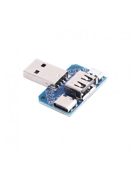 XY-USB4 USB Converter (1 pc)